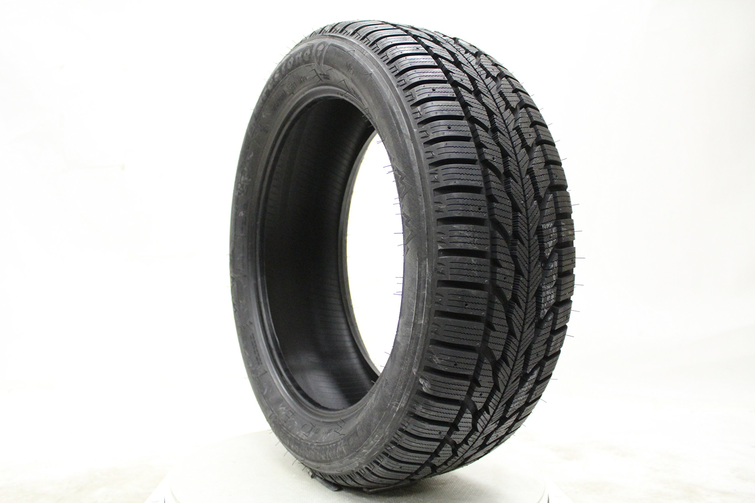 Firestone Winterforce 2 Studable-Winter Radial Tire - 205/60R16 92S
