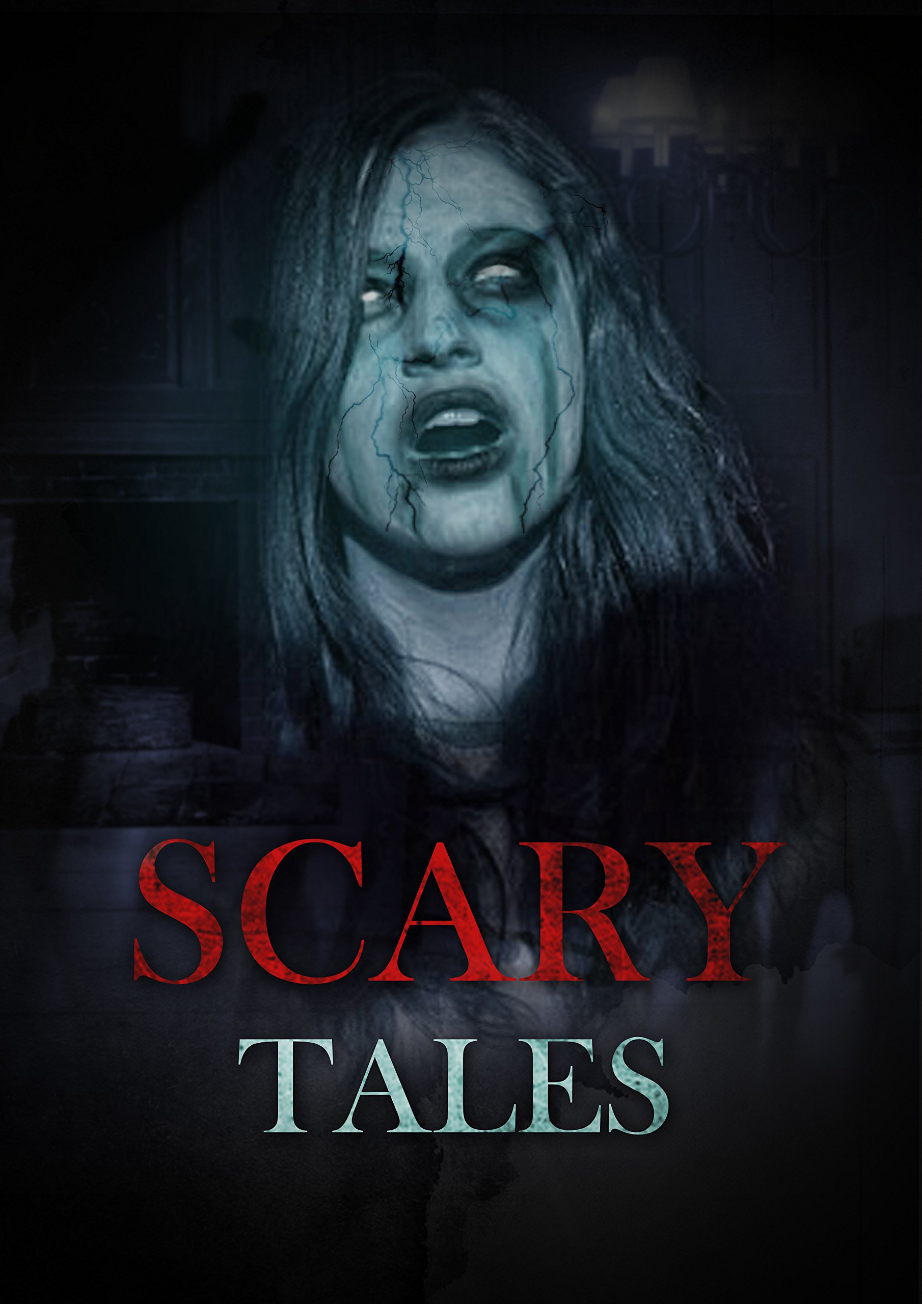 Watch Scary Tales Prime Video