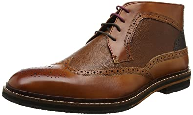 1d7a51a93 Ted Baker Men s Cinika Brogues  Amazon.co.uk  Shoes   Bags