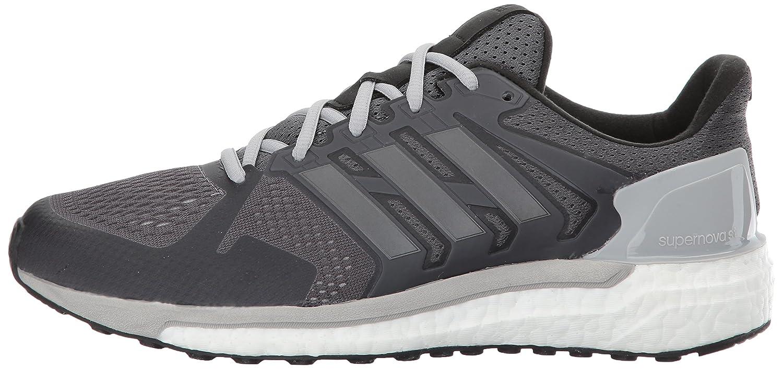 adidas Women's Supernova St W Running Shoe B01MYR2NOY 12 B(M) US Grey Five/Night Metallic/Black