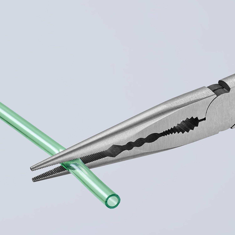 /dritto Knipex Tools 28/71/280/27,9/cm extra lungo pinze ad ago/ 28 71 280