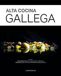 Alta cocina gallega