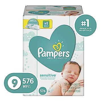 720 Wipes 12 Packs X 60 Faithful Waterwipes Baby Wipes Sensitive Skin