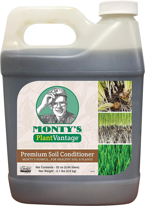 Premium Soil Conditioner 32oz