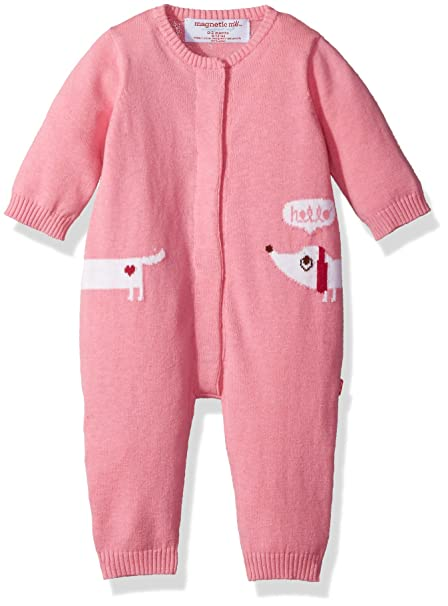 a81112f6456a Magnificent Baby Unisex-Baby Infant Magnetic Coverall  Amazon.ca ...