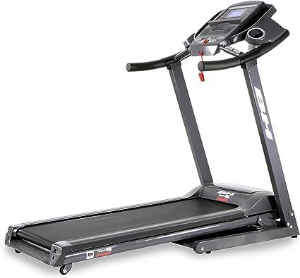 BH Fitness - Cinta de Correr Pioneer r2: Amazon.es: Deportes y ...