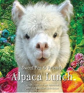 The SheepOver (Sweet Pea & Friends): Jennifer Churchman