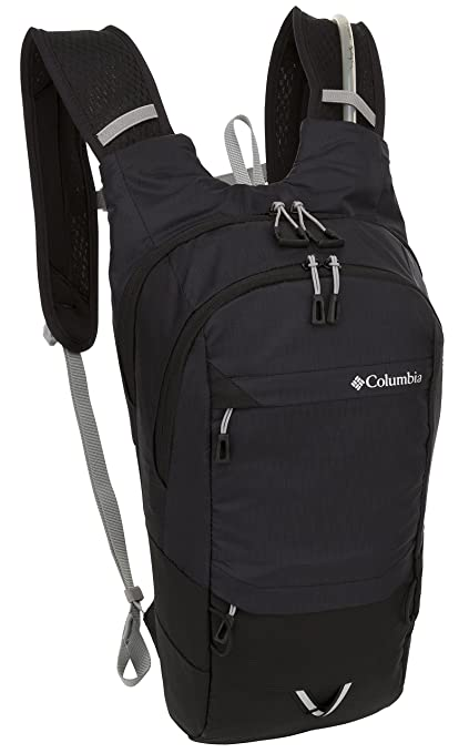 Amazon.com : Columbia Muir Creek Hydration Pack, BLACK : Sports & Outdoors