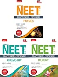 Complete NEET Guide Physics, Chemistry & Biology MTG 2018 - 2019 Latest Edition