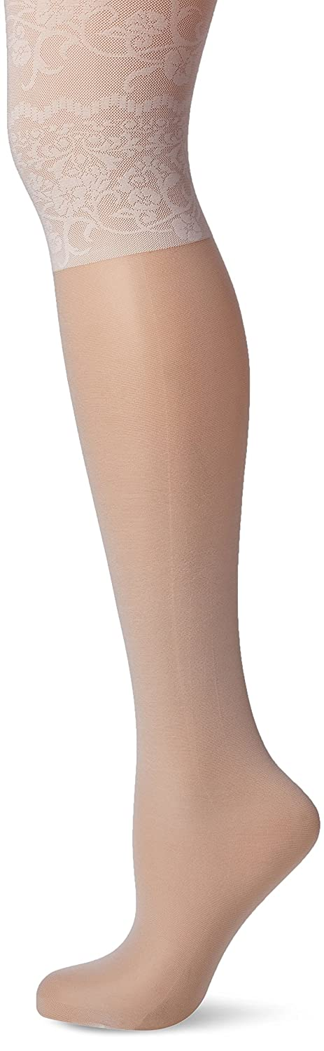 Womens Angel/Storia Tights, 20 Den Fiore