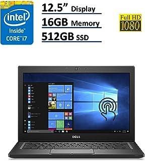 Dell Latitude 7000 7280 Business Ultrabook - 12.5
