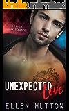 Unexpected Love: A Mafia Dark Romance