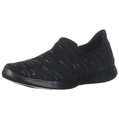 Skechers Women's You You Zen Wide Sneaker | Walking