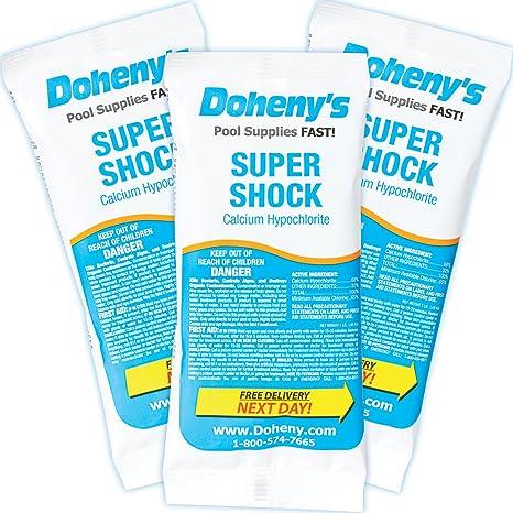 Amazon.com: Dohenys 24bolsas de 1 lb para tratamiento ...