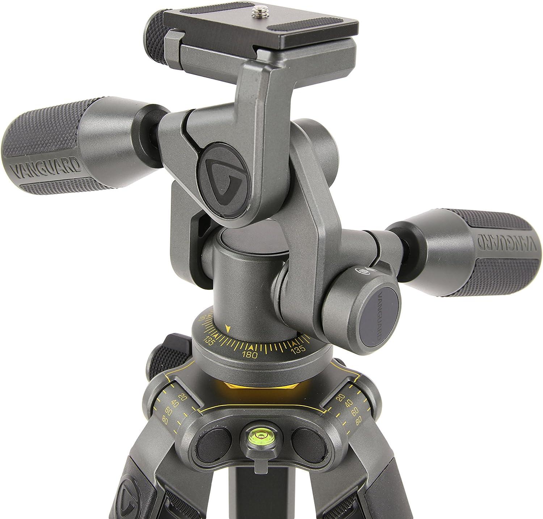 Vanguard Alta Pro Alta Pro 2 264ap Schwarz 24 7 X Kamera