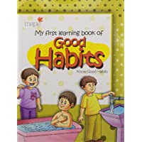 Good Habits - Picture Book