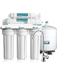 Under-Sink Water Filters | Amazon.com | Kitchen & Bath Fixtures ...