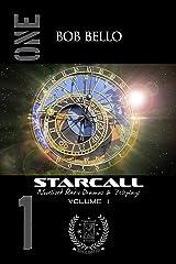 Starcall 1 (Anthology) Kindle Edition
