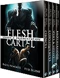 The Flesh Cartel, Season 2: Fragmentation (English Edition)