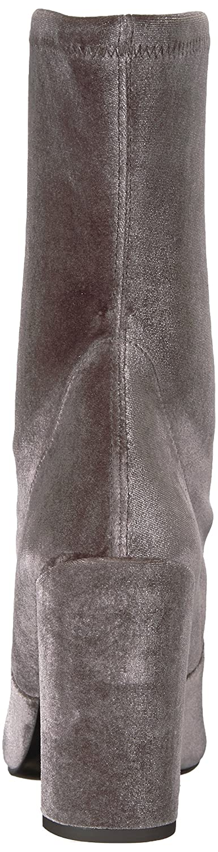 Stuart Weitzman Women's Clinger B(M) Ankle Boot B06WWH64V2 7.5 B(M) Clinger US|Smoke a5fd53