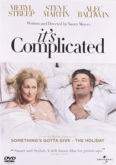 44c0cd4edcc Amazon.in: Buy It's Complicated DVD, Blu-ray Online at Best Prices ...