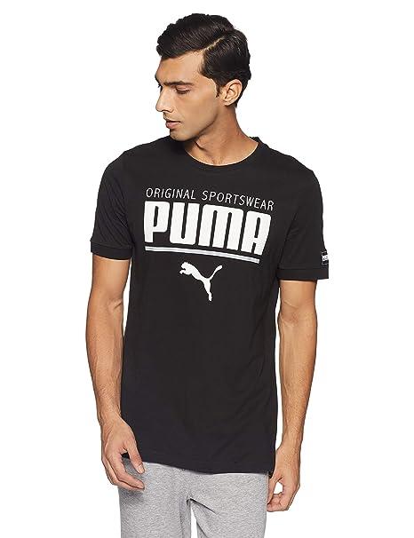 Puma Style Athletics T-Shirt Homme