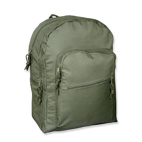 Mil-Tec Mochila Día Pack - Green