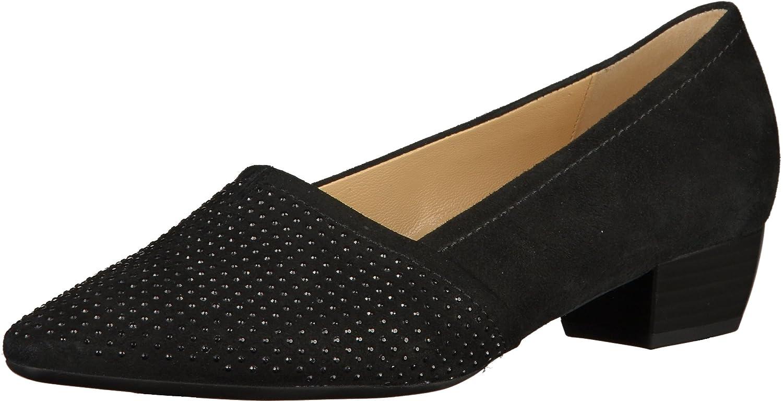 378012ccb Gabor Azalea Womens Casual Shoes  Amazon.co.uk  Shoes   Bags