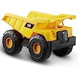 Cat Construction Fleet Dump Truck Toy