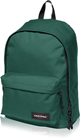 Eastpack out of Office Mochila Tipo Casual, 44 cm, Verde (Forest ...