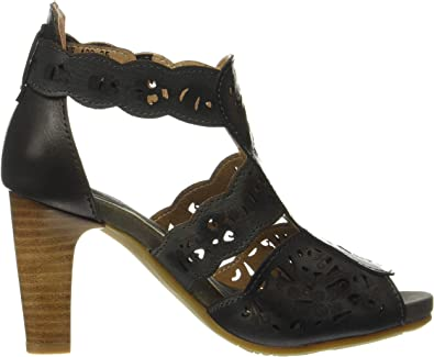 LAURA VITA Albane 128, Nu Pieds Femme: : Chaussures