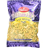 Haldirams Snacks - Kaju Mixture, 200g Pack