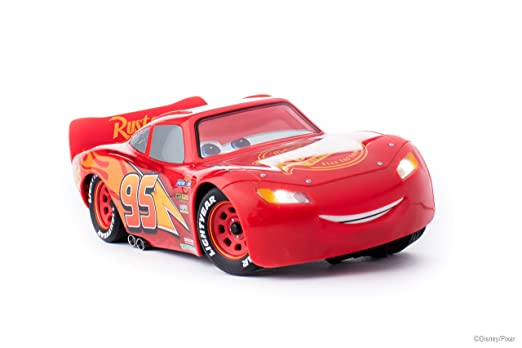 amazoncom ultimate lightning mcqueen by sphero cell phones accessories - Flash Macqueen