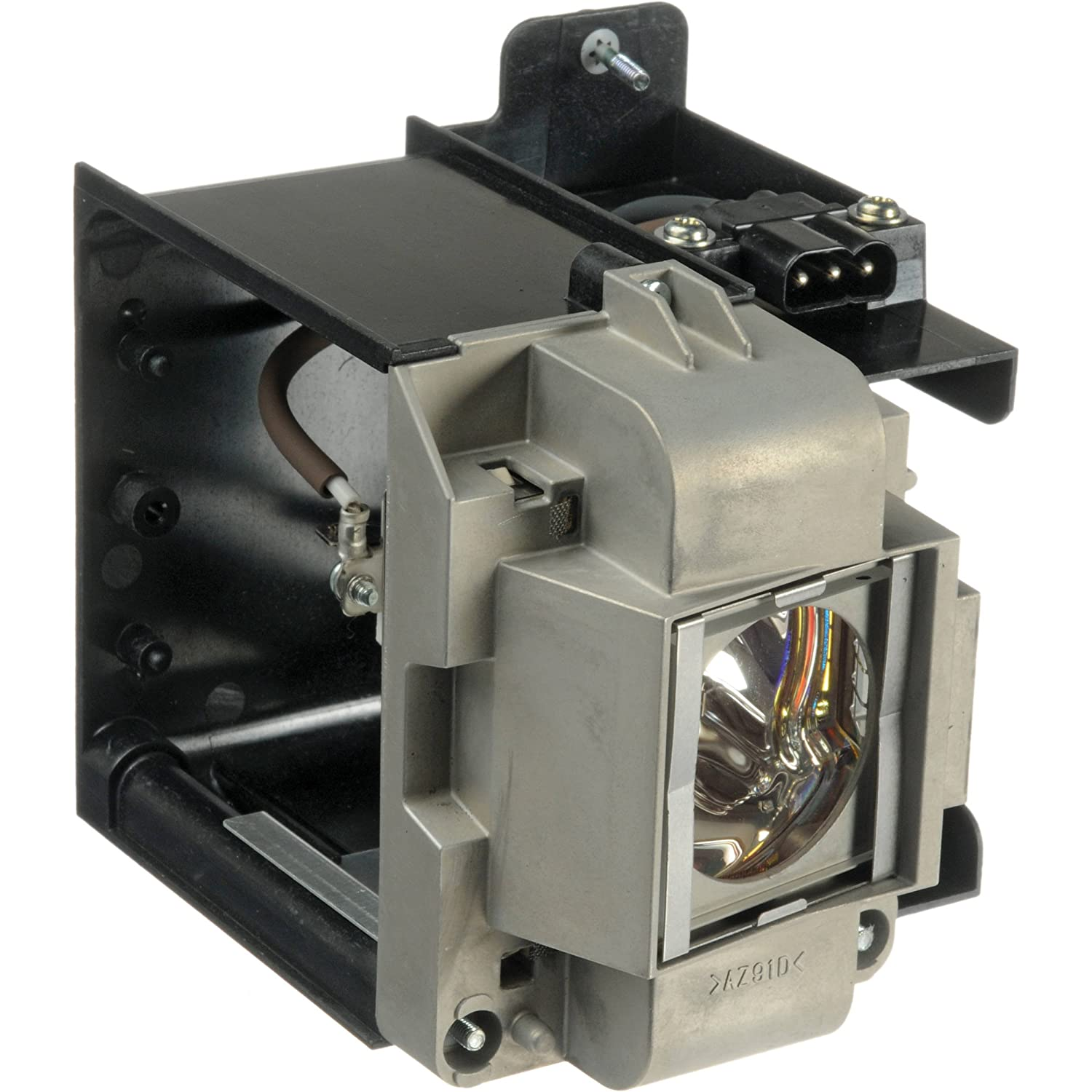 V13H010L46 EB-500KG//G5000//G5200 Replacement Lamp W//Housing for EPSON ELPLP46