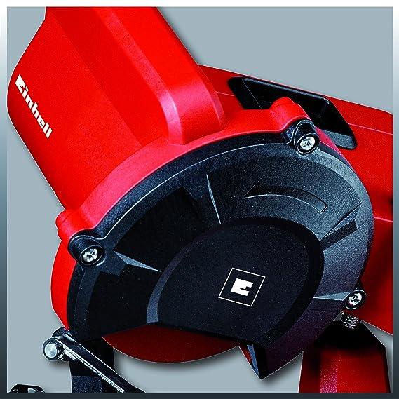 Amazon.com: Einhell GE-CS 18 Li-Solo Cordless Chain Grinding ...