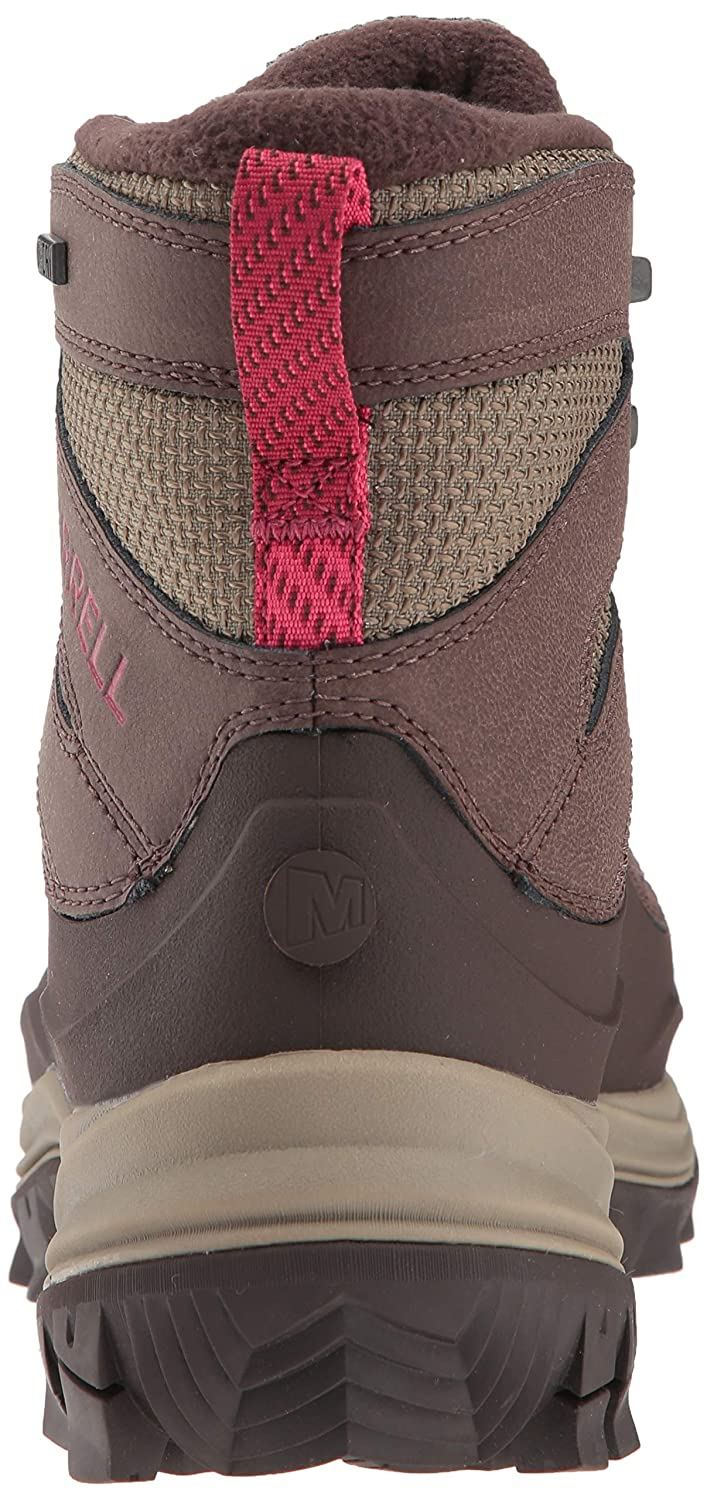Merrell Womens Thermo Chill 6 Shell Waterproof Sneaker