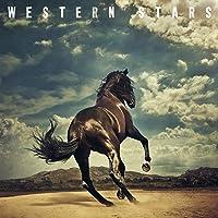 [EDITION LIMITEE] Western Stars | DOUBLE VINYLE Coloré Gatefold