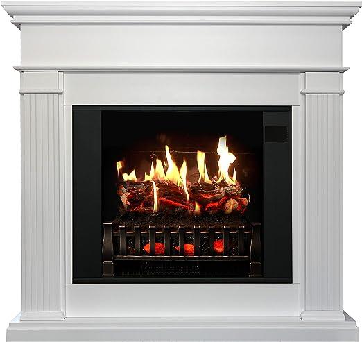 Amazon Com Magikflame Holoflame Holographic Electric Fireplace W