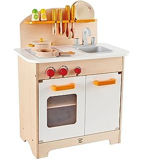 Hape Gourmet Chef Kitchen U0026 Cookware Set