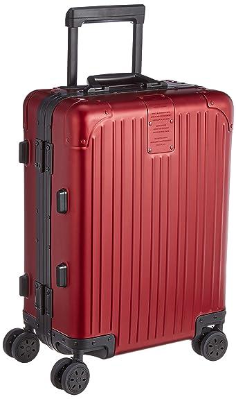 f3c70c9c48 Amazon   [カーゴ] スーツケース アルミキャリー フレーム   38L   4.5kg ...