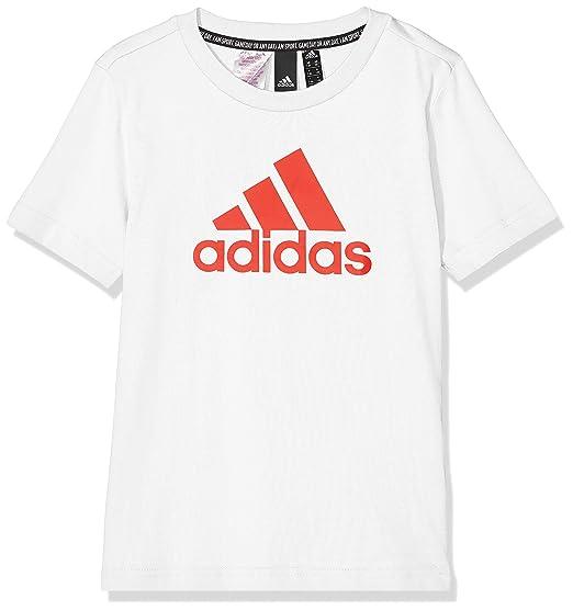 adidas Kinder Must Haves Badge Of Sport Kurzarm Shirt