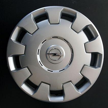 1 Area Tapacubos Copa Copas 15 pulgadas Opel Astra G desde ...