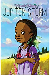 Jupiter Storm (Seeds of Magic Book 1) Kindle Edition