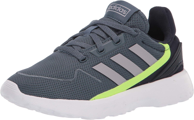 adidas Kids' Nebzed Running Shoe