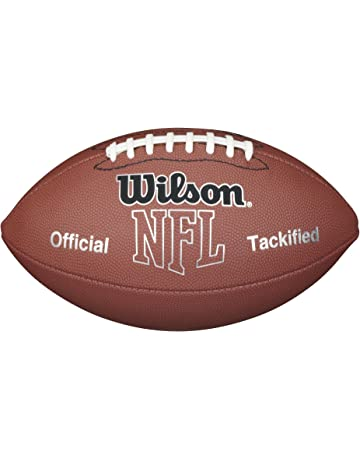 Wilson NFL MVP Football 9d0beb8b6