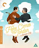 Here Comes Mr Jordan (The Criterion Collection) [Blu-ray] [1941]