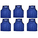 BlueDot Trading Adult Sports Pinnie Scrimmage