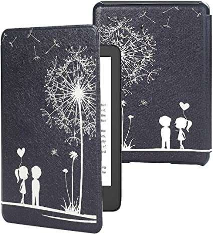 Funda para Kindle Paperwhite 10th Gen 2018, Carcasa Inteligente ...