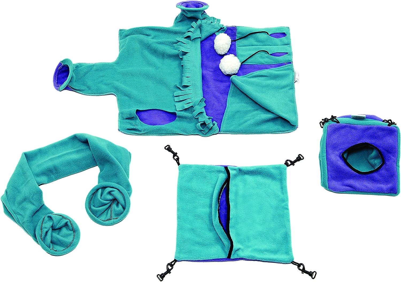 Ferret Nation & Critter Nation Accessories Kit