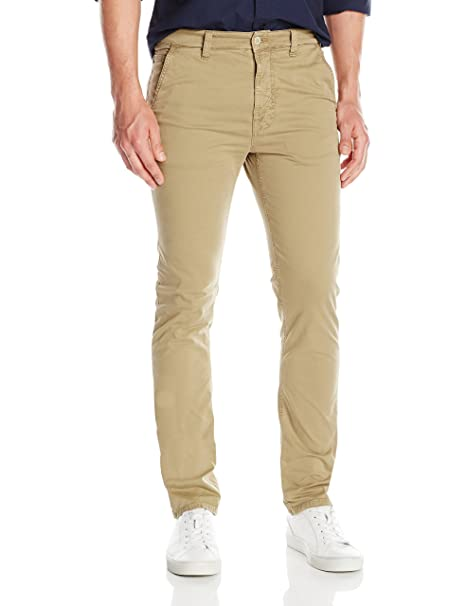 Amazon.com: Nudie Slim Adam - Pantalones vaqueros: Clothing